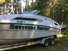 our new boat name