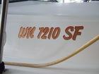 number on boat
