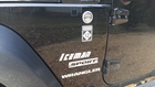 Jeep decal