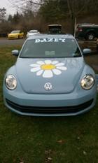 2012 VW Beetle