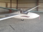 1-36 Sailplane Numbers and Nose Graphic