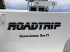 Boat name RoadTrip