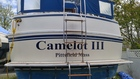 Camelot III 40 foot Burns Craft