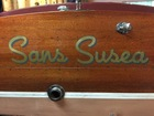 Name of our 1954 Chris Craft U-17 Sportsman