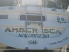 Amber Sea