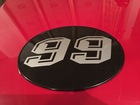 99 Racing Decal