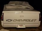 My Chevrolet 350 sport