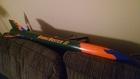 BroncBuster II (Mid-power sport rocket)