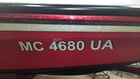 Bass boat hull numbers