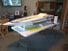 72 Seahawk rd boat