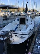 New Boat Name