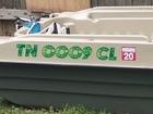 Boat Registration Number