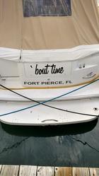 Boat stern
