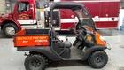 Saltville Fire Department ATV 4