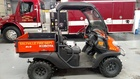 Saltville Fire Department ATV 4