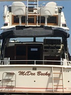 MiDee Becky our boat name
