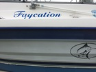 Faycation on Boat