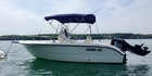 Name of our new boat