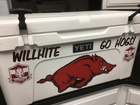 personalized cooler