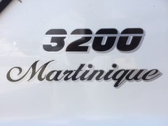 3200 MARTIANIQUE WELLCRAFT