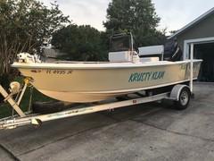 Krusty Klam, Key West and Registraion numbers