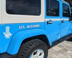 Jeep Chief Edition