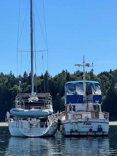 36' Trawler FINN